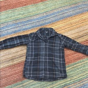 Eddie Bauer Men's Flannel